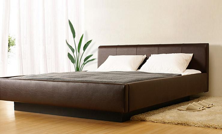 ベッド ウォーター